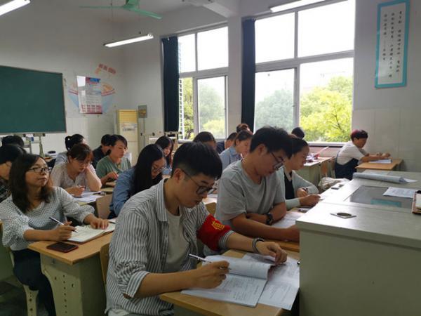 09224开拓创新 再创辉煌——人文系召开2020学年第一学期开学工作会议-刘超4_副本.jpg