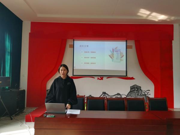 团队合作 专项研究——秀水中专举行吴晶班主任工作室第一次会议暨成长导师交流会