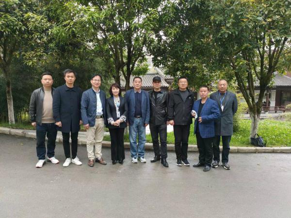 秀水学院赴贵州毕节交流学习小记